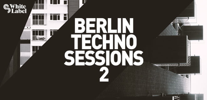 Sample Magic Berline Techno Sessions 2