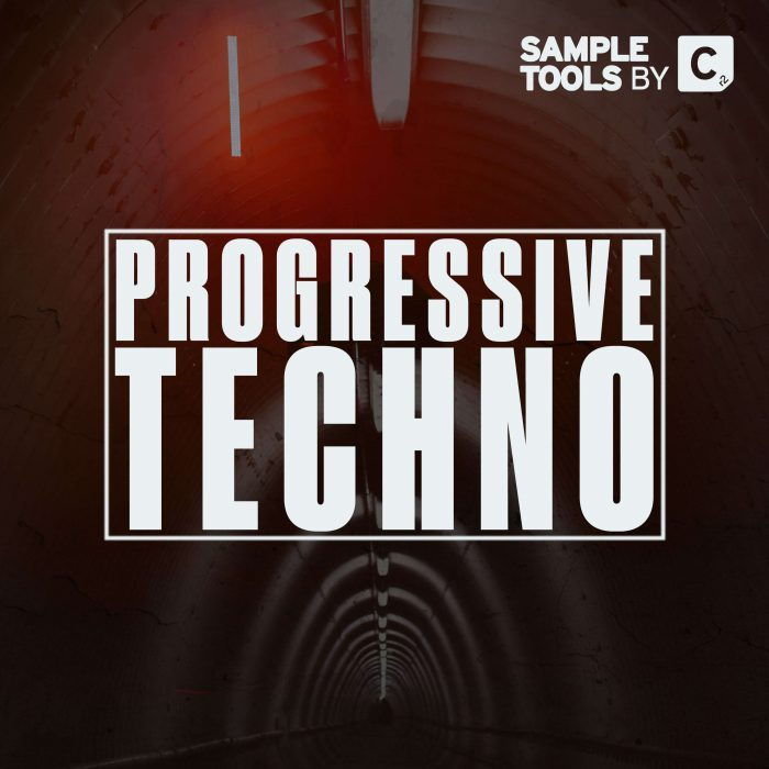 Sample Tools by Cr2 Progressive Techno