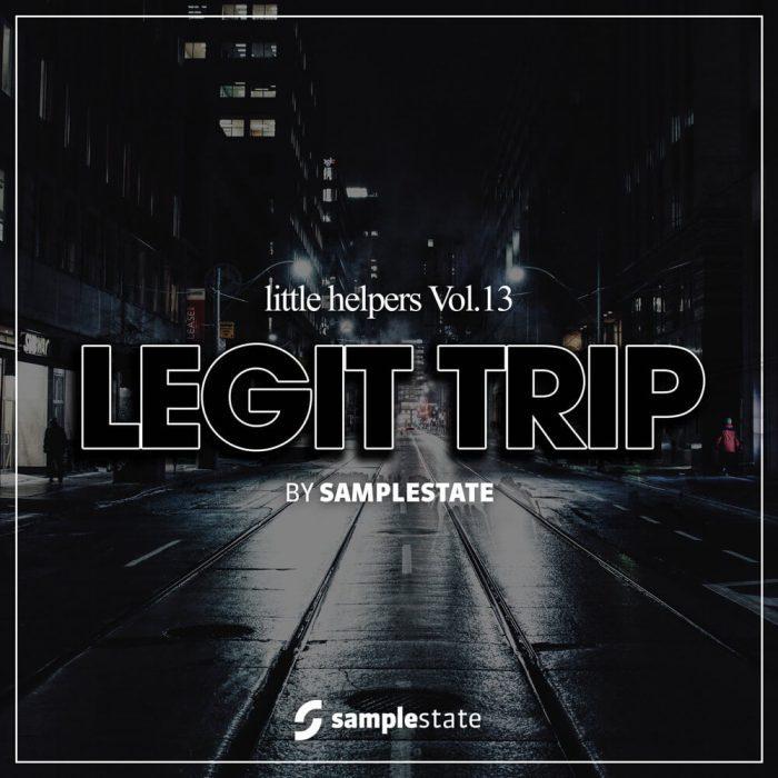 Samplestate Legit Trip