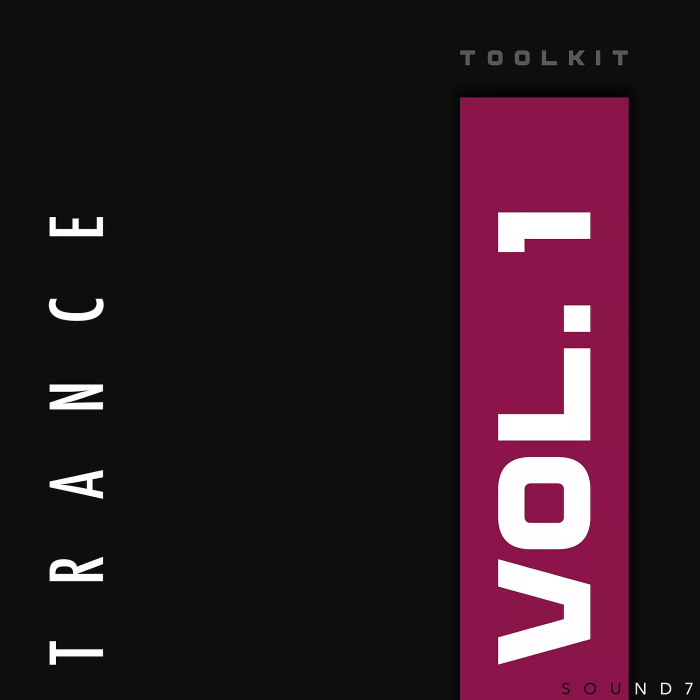 Sound7 Trance Toolkit Vol. 1