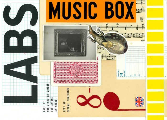 Spitfire Audio LABS Music Box