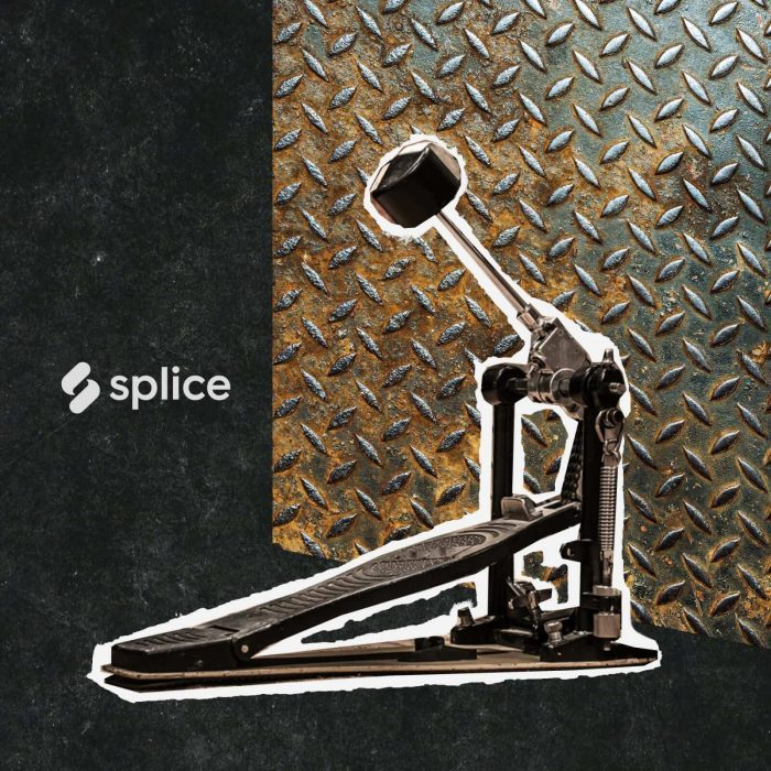 Splice Originals Metal Structures with Ian Chang