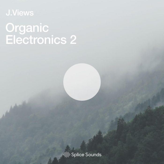 Splice Sounds J Views Organic Electronics 2