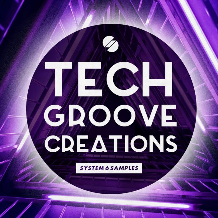 System 6 Samples Tech Groove Creations