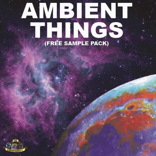The Beat Community Ambient Things