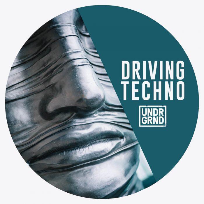 UNDRGRND Driving Techno
