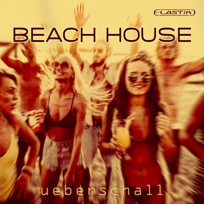 Ueberschall Beach House