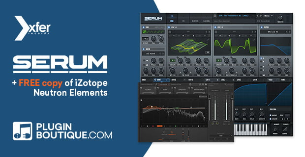 Free Neutron Elements with Xfer Serum