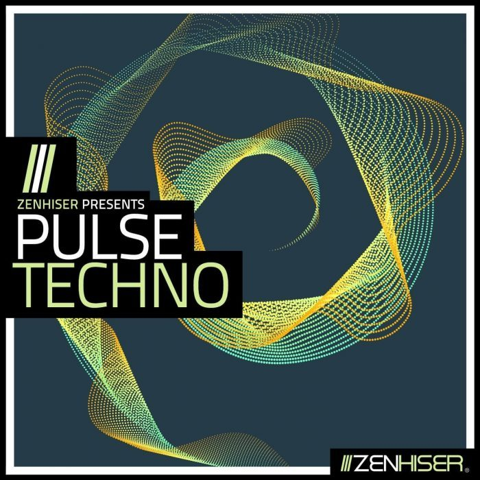 Zenhiser Pulse Techno