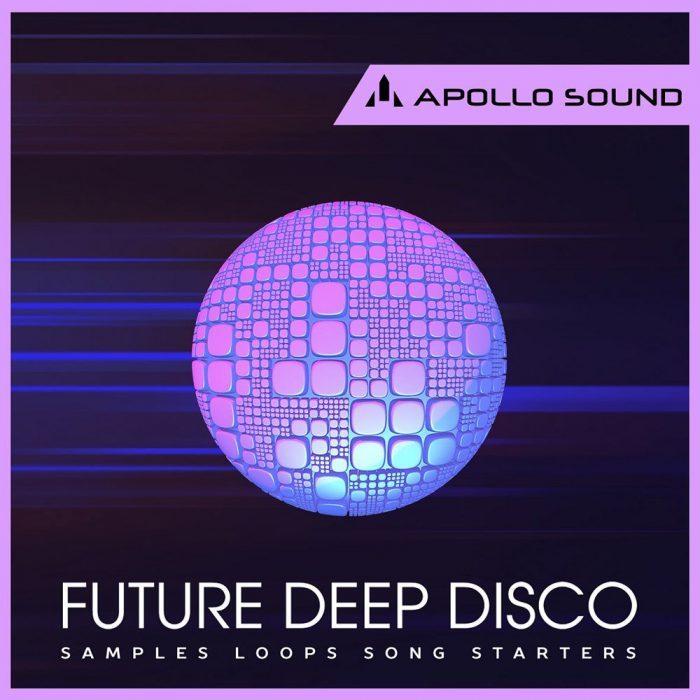 Apollo Sound releases Future Deep Disco & Future Trap