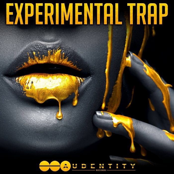 Audentity Records Experimental Trap