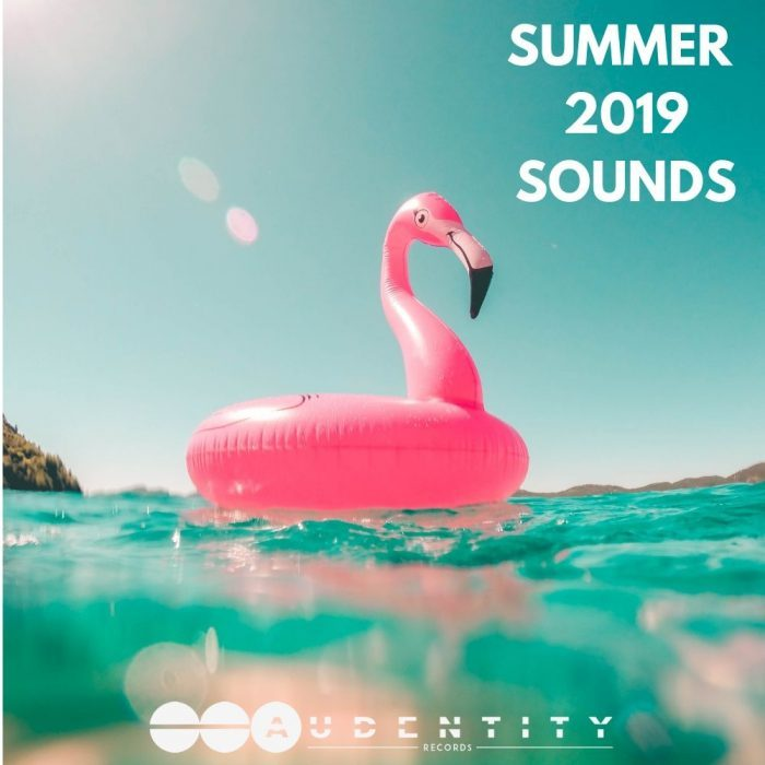 Audentity Records Summer Sounds 2019