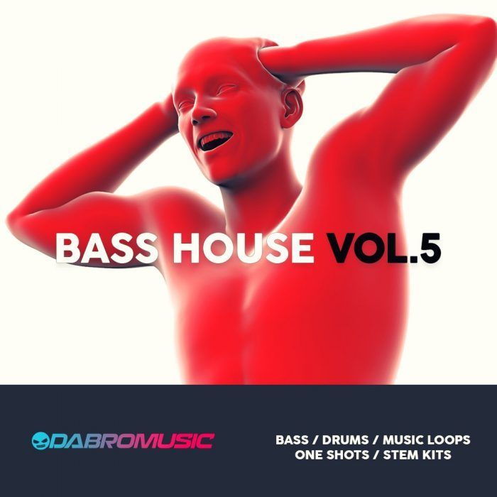 Dabro Music launches Bass House Vol  5 sample pack incl
