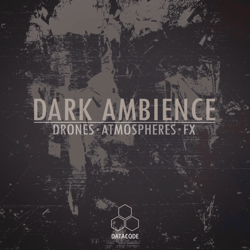 Datacode releases Dark Ambience sample pack with dark, chilling