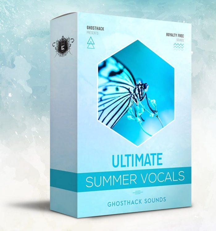Ghosthack Ultimate Summer Vocals