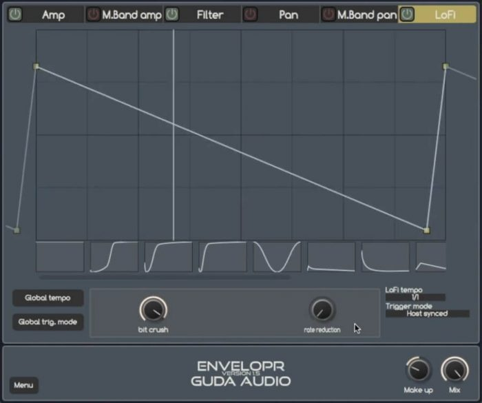 GuDa Audio EnvelopR 1.5