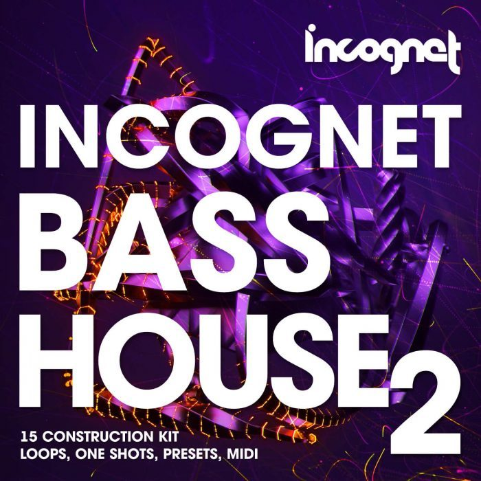 Incognet Bass House 2