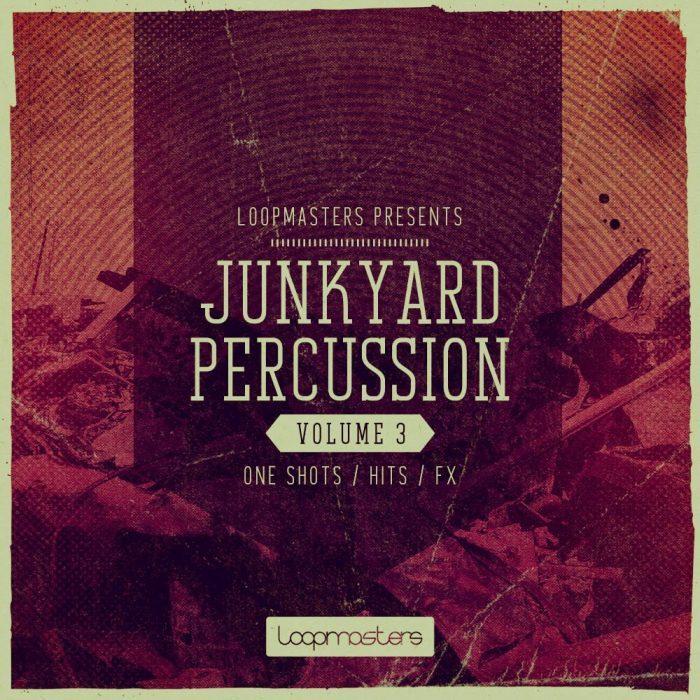 Junk Percussion 3