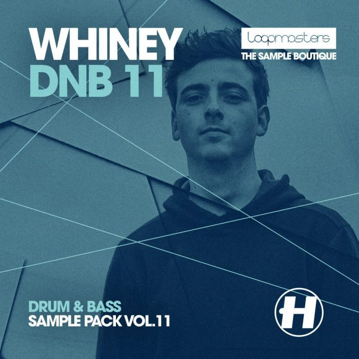 Loopmasters Whiney Drum and Bass 11