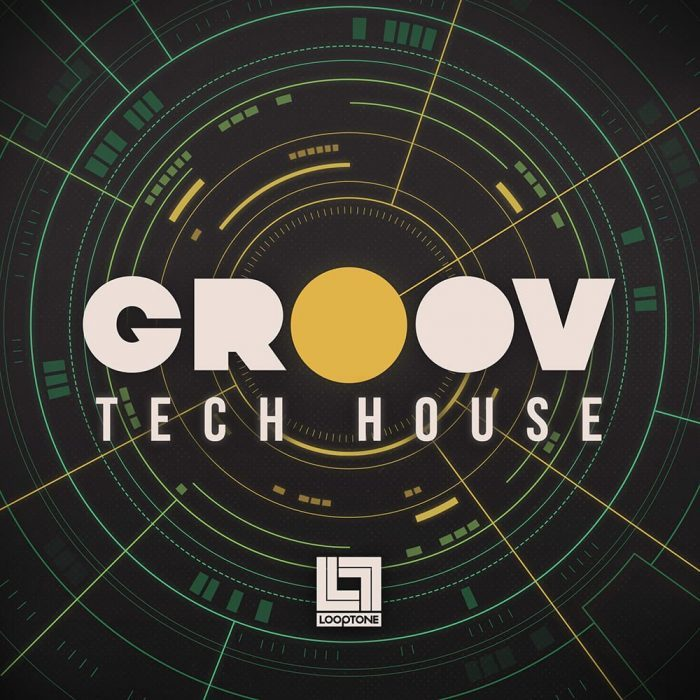 Looptone GROOV Tech House