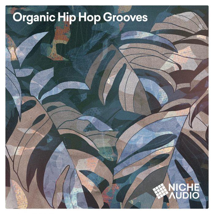Niche Audio Organic Hip Hop Grooves