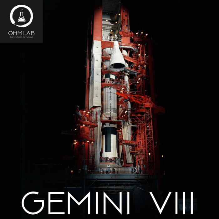 OhmLab Gemini VIII