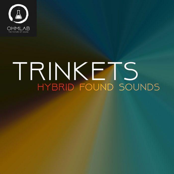 OhmLab Trinkets Hybrid Found Sounds