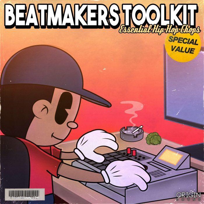 Origin Sound Beatmakers Toolkit