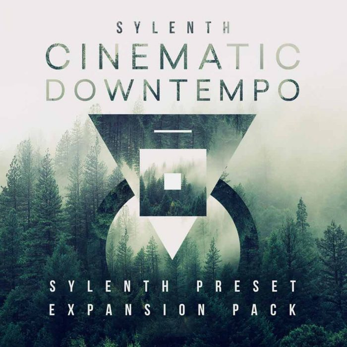 Plugin Boutique Sylenth Cinematic Downtempo