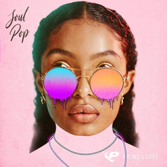 Prime Loops Soul Pop