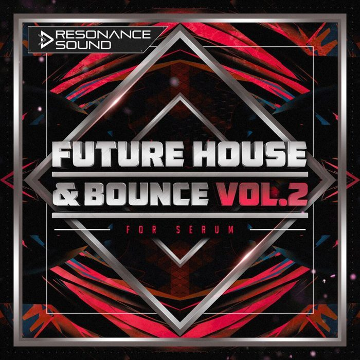 RS Future House & Bounce Serum 2