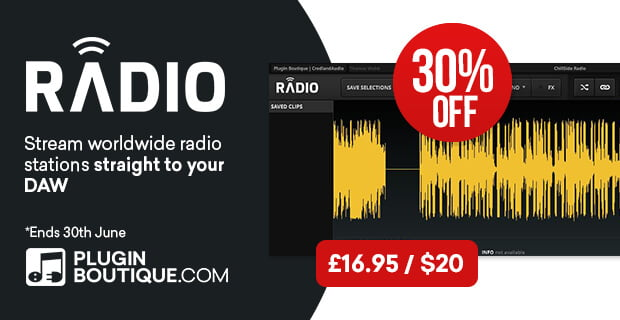 Radio 30% OFF