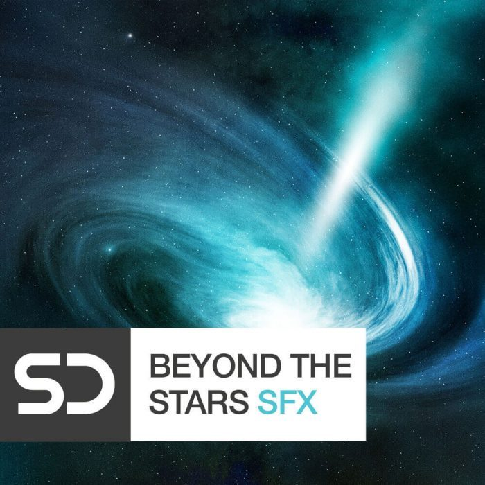 Sample Diggers Beyond the Stars SFX
