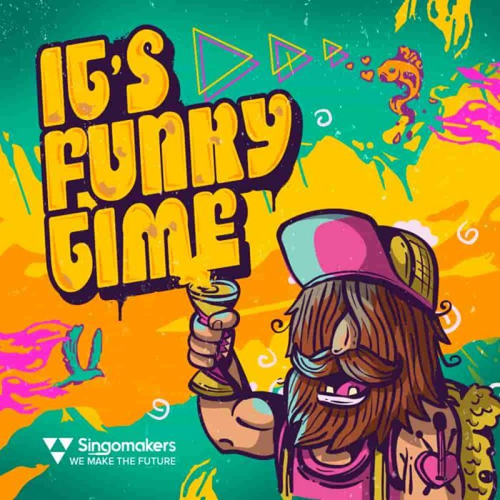 Singomakers It's Funky Time