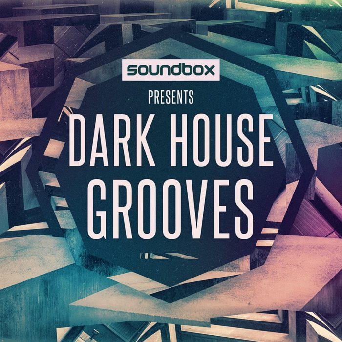 Soundbox Dark House Grooves