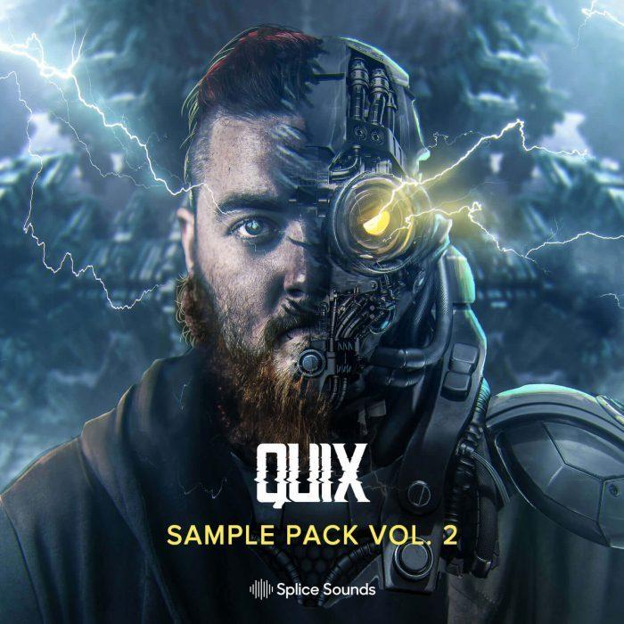 Splice Quix Vol 2