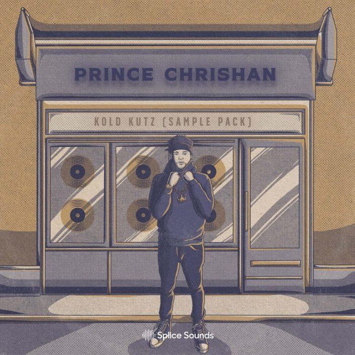 Splice Sounds Prince Chrishan