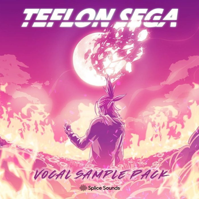 Splice Sounds Teflon Sega
