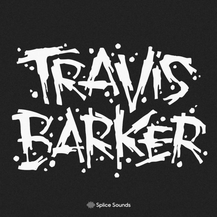 Splice Sounds Travis Barker