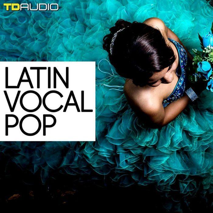 TD Audio Latin Vocal Pop