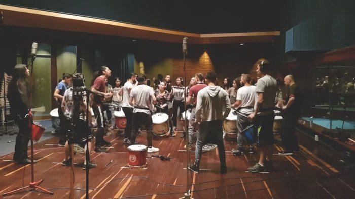8Dio Productions Batacuda