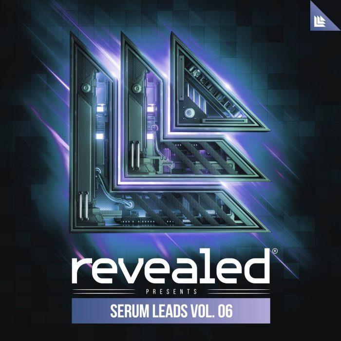 Alonso Sound Revealed Serum Leads Vol 6