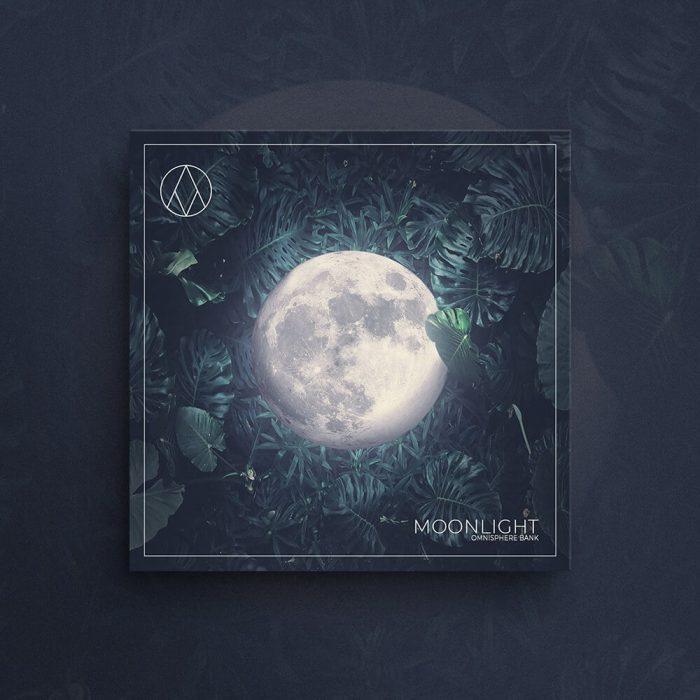 AngelicVibes Moonlight for Omnisphere