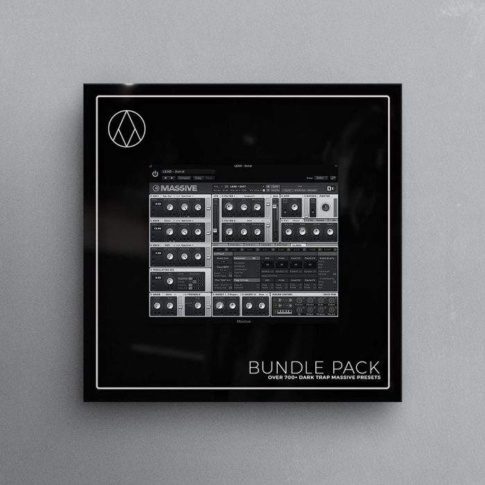AngelicVibes Trap Massive Bundle Pack