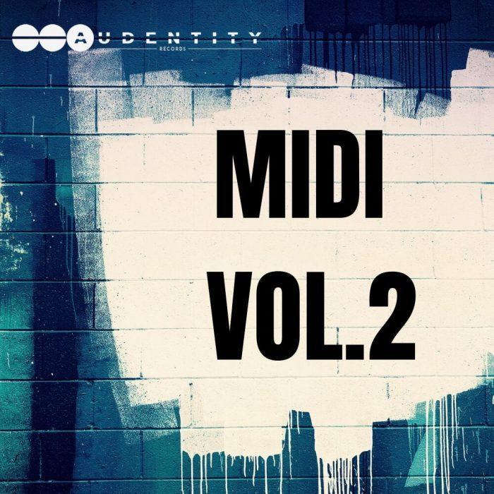 Audentity MIDI Vol 2