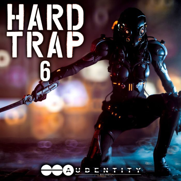 Audentity Records Hard Trap 6
