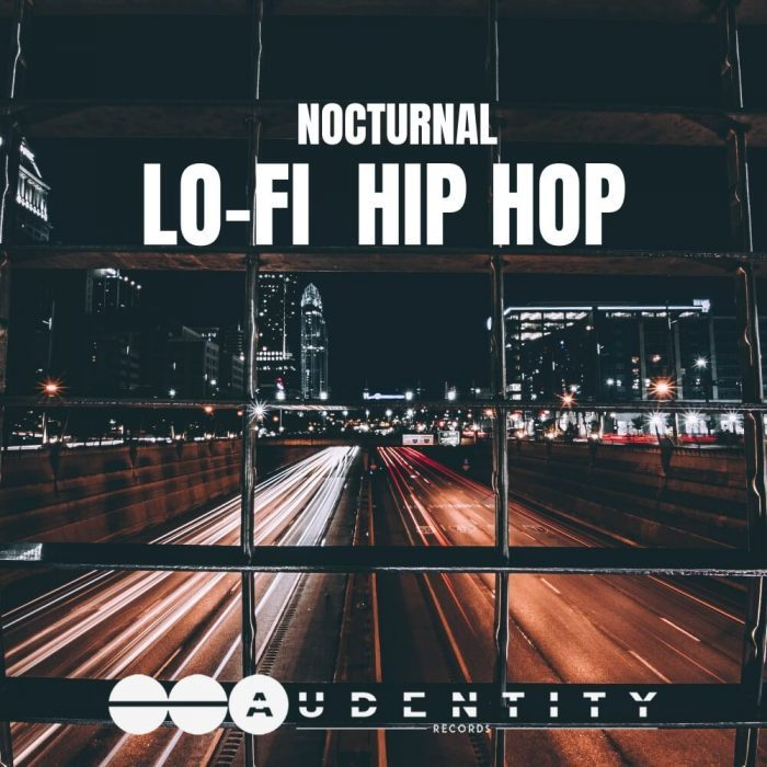 Audentity Records Nocturnal Lo Fi Hip Hop