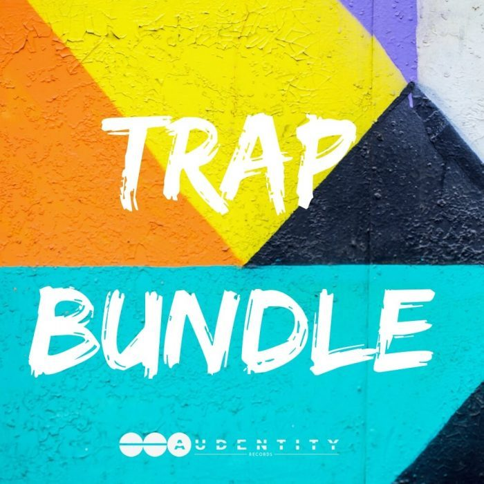 Audentity Records Trap Bundle