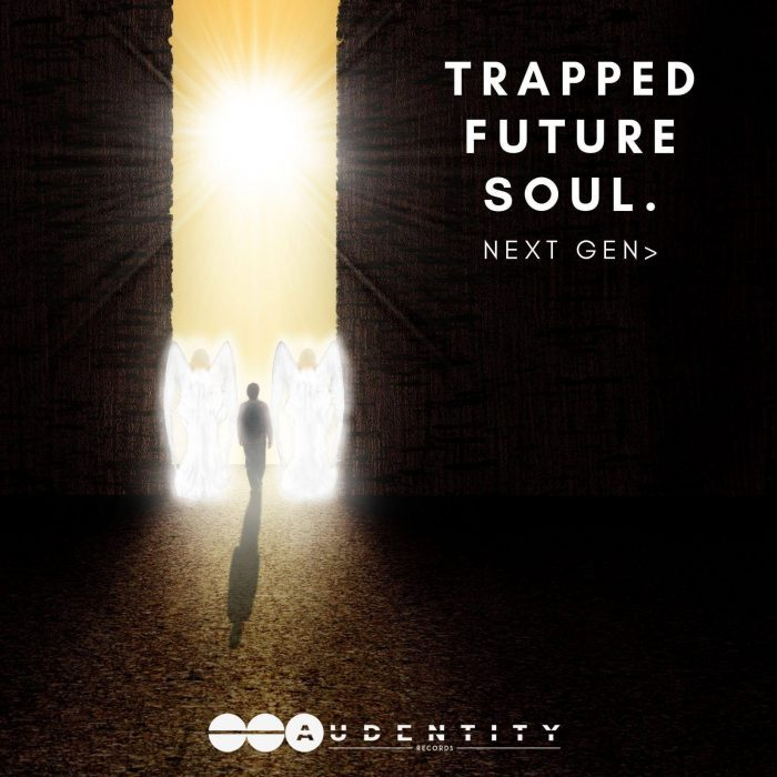 Audentity Records Trapped Future Soul