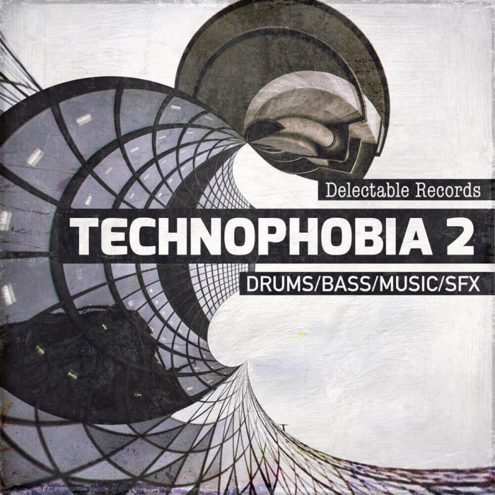 Delectable Records Technophobia 2